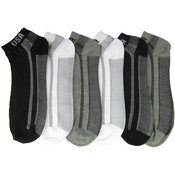 Wholesale Ankle Socks - Womens Ankle Socks - Discount Ankle Socks