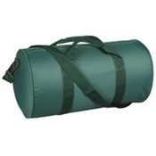 Polyester Roll Bag- Dark Green