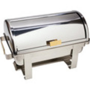 Wholesale Chafing Dishes - Wholesale Roll Top Chafing Dishes
