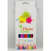 Colored Pencils - 12 count
