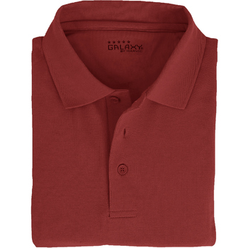 Wholesale adult burgundy short sleeve polo shirt size Burgundy polo shirt boys