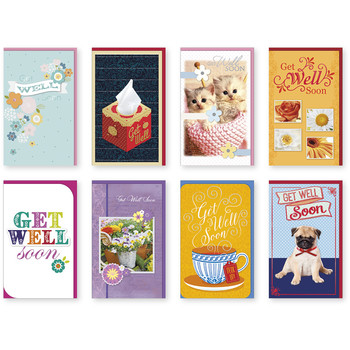 Wholesale greeting cards bulk greeting cards cheap cards handmade get well single greeting cards m4hsunfo