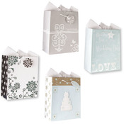 wholesale papercraft wedding gift bag medium