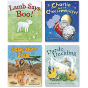 Children's Assorted Story Books
