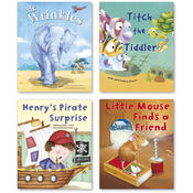 Children's Assorted Titles Story Books