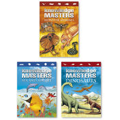 CHILDREN'S PAPERBACK BOOKS - Knowledge Masters