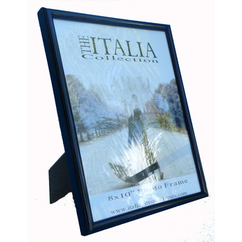 picture frame bd black 8 x 10 in - Wholesale Photo Frames