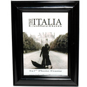Picture Frame - BR Black (5 x 7 In.)