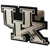 University Of Kentucky Trailer Hitch Cover 6 Displ