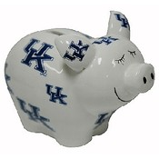 University Of Kentucky Bank Piggy Uk All Over
