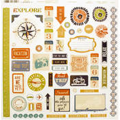 Wholesale Scrapbook Supplies - Bulk Scrapbook Supplies