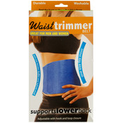 Adjustable Waist Trimmer Belt