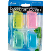 Toothbrush Cover Set