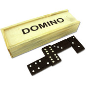 Dominoes Wholesale - Bulk Cheap Dominos - Discount Domino Gift Sets