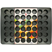 48-Cup Monster Mini Muffin Baking Pan