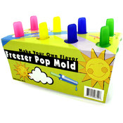 Freezer Pop Mold