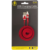 6.5' iPhone USB Charge & Sync Cable