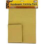 Sand Paper Variety Pack