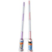 Twist Floor Mop - White, Green, Pink