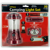 Camping Light Set