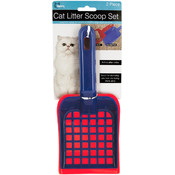 Cat Litter Scoop Set