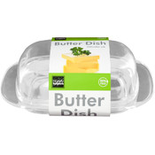 Acrylic Butter Dish
