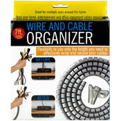 Wire and Cable Organizer