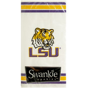Louisiana State Tigers Pocket Tissues