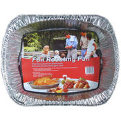 foil roasting pan, large size(case of 12)