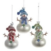 Wholesale Blown Glass Ornaments - Wholesale Blown Artistic Glass Ornaments