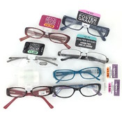 Foster Grant Magnification Reading Glasses