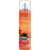 Vital Luxury Signature Body Mist - Island Mango 8 oz