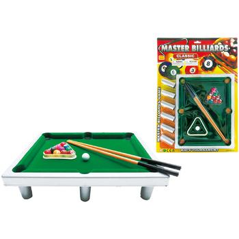 Wholesale Sports Billiards Play Set SKU DollarDays - Kickball pool table