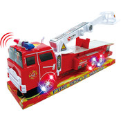 Friction Fire Rescue with Light & Sound (Battery I