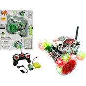 R/C Stunt Multi-function Vehicle (Battery & Charger Included) 6.5""