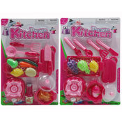 Blister Dream Kitchen Play Set (2 assorted)