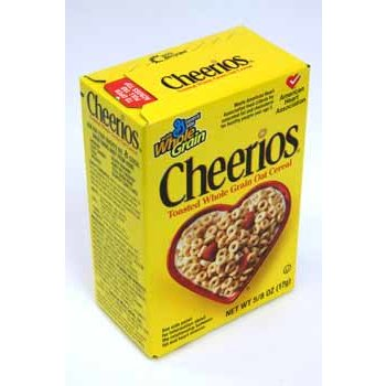 wholesale general mills cheerios cereal box sku 362151 dollardays