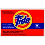 Tide Ultra Laundry Detergent - 1.4 oz