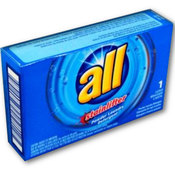 All Stainlifter Powder Laundry Detergent