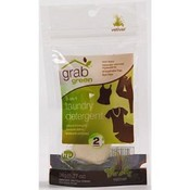 grabgreen 3-in-1 Laundry Detergent Vetiver