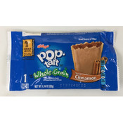 Kelloggs Pop Tarts Whole Grain Frosted Cinnamon