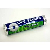 Lifesavers Mints - Wint O Green
