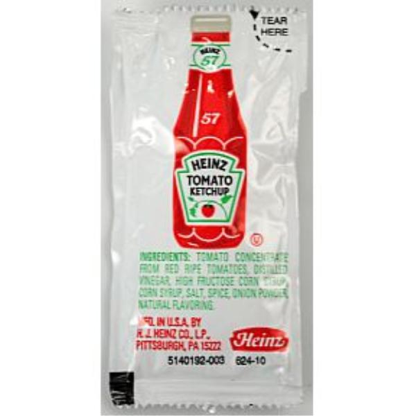 tomato sauce mini pack