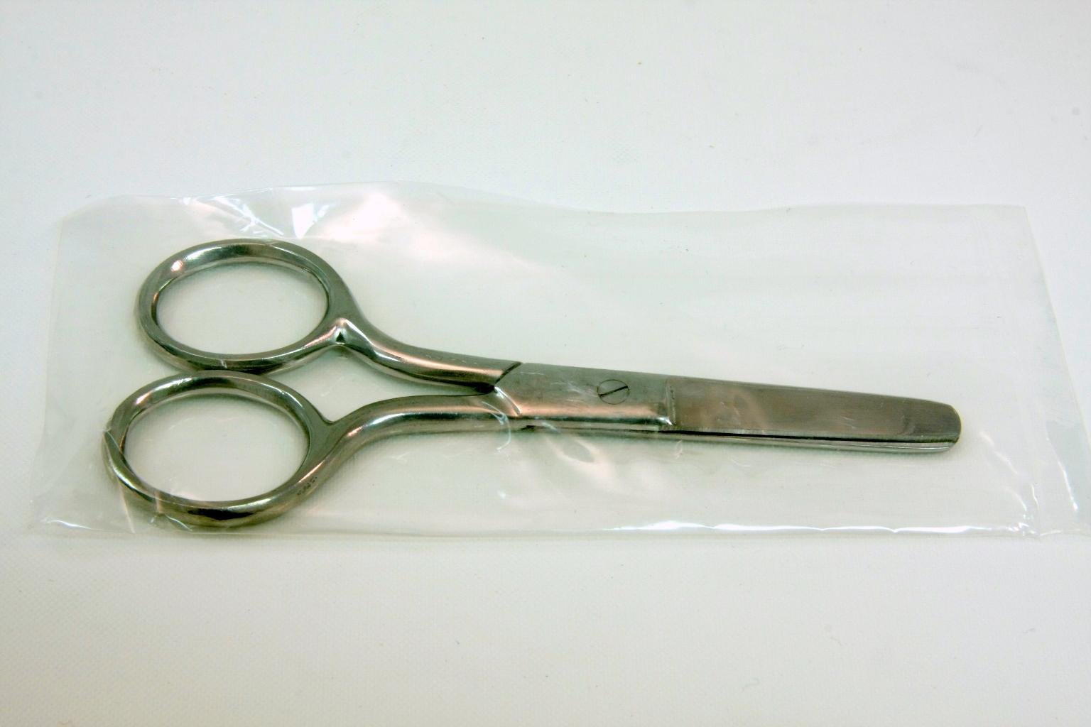 "Wholesale Scissors 4"" round tip (SKU 2304582) DollarDays"