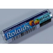 Rolaids Extra Strength Assorted Fruit