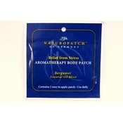 Naturopatch of Vermont Aromatherapy Body Patch - Relief from Stress