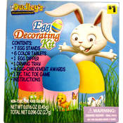 Dudleys Easter Egg Decorating Kit