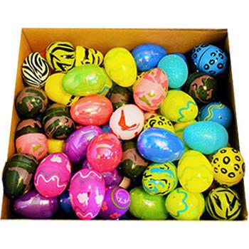 Wholesale easter decorations discount easter supplies bulk easter eggs 300 bulk negle Images