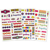 Melissa & Doug Temporary Tattoos - Jewelry
