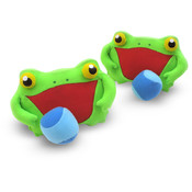 Melissa & Doug Froggy Toss & Grip
